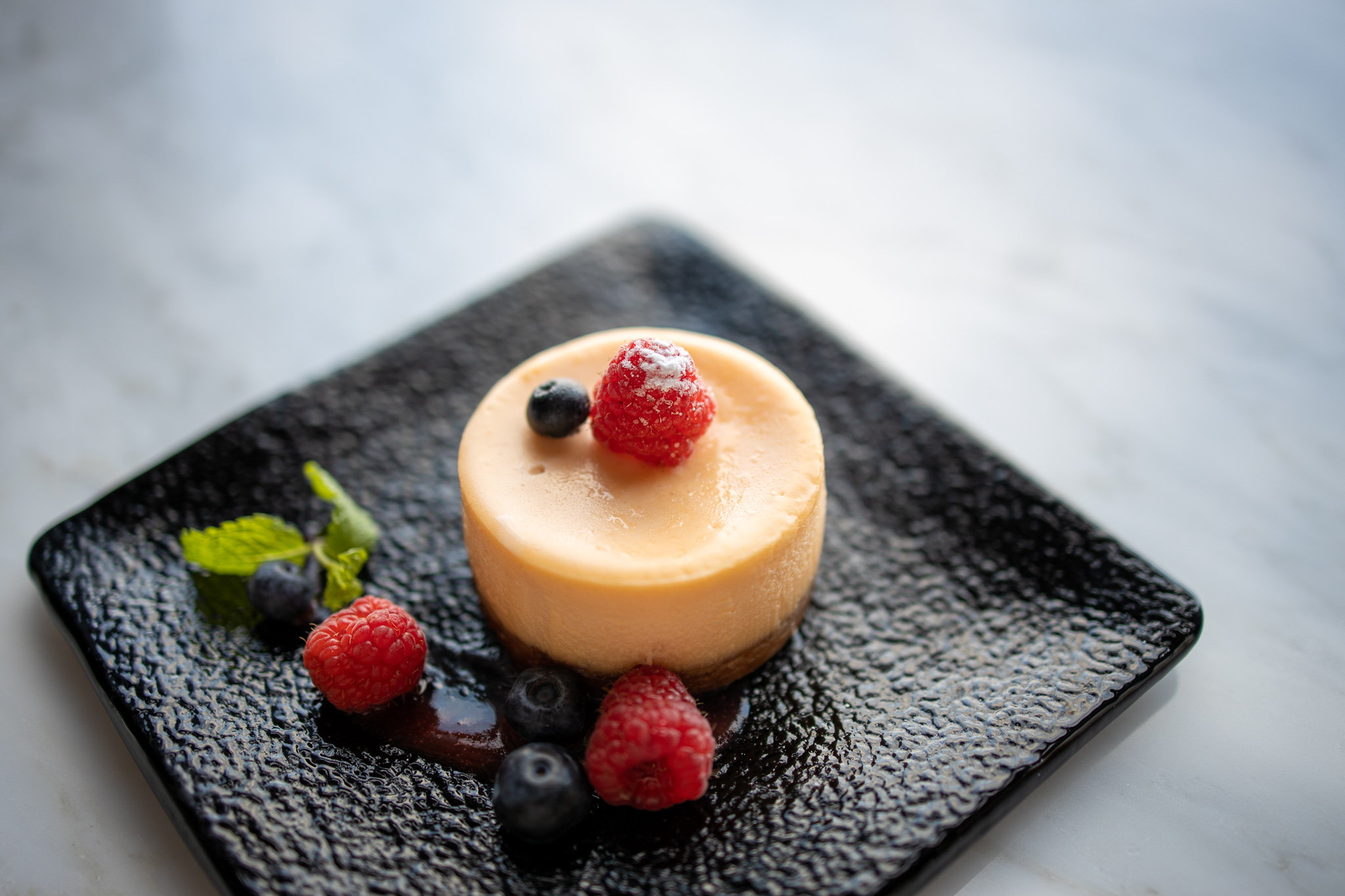 Cheese Cake in Tokyo